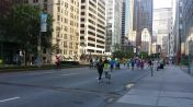 Park Avenue Summer Streets