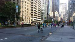 Park Avenue Summer Streets